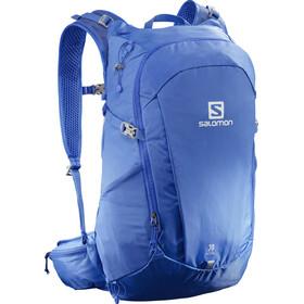 Salomon Trailblazer 30 Zaino, blu